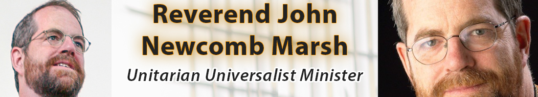 John N. Marsh Mobile Logo