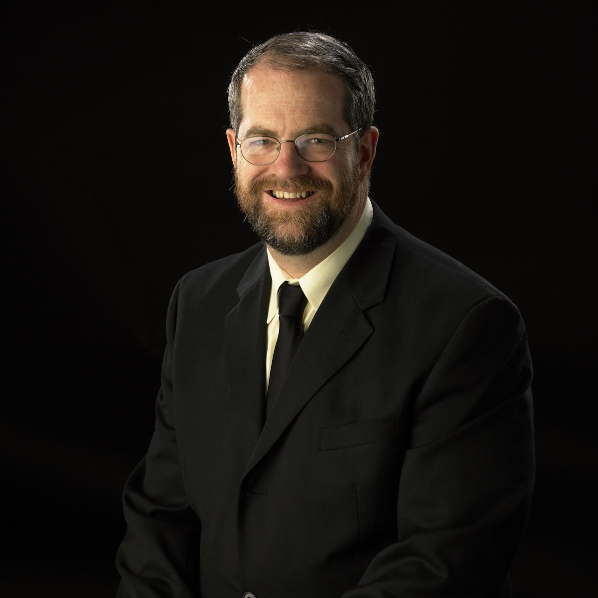 Rev. John N. Marsh